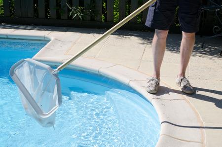 Entretien piscine St-Bruno | ouverture et fermeture, nettoyage et ...